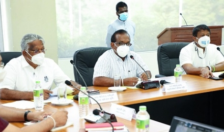 Water for Maha season cultivation will be issued to farmers continuously for 35 days under major irrigations for the first time